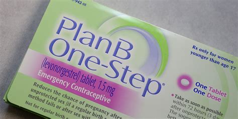 Can You Buy The Morning After Pill The Shelf by 1 In 5 Times A Can T Buy The Morning After Pill