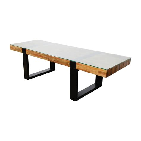 seguro coffee table seguro square coffee table in coffee
