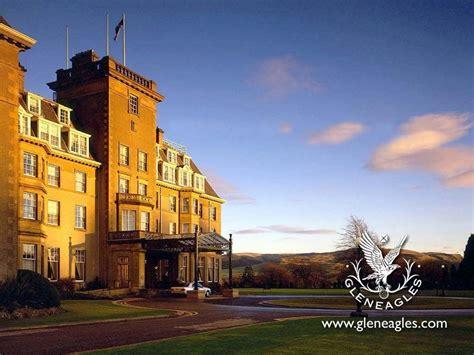 gabbo hotel da werden sie sich treffen gleneagles sonstiges