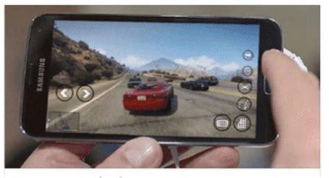 cara mod game android di hp cara download install dan main game gta 5 di hp android