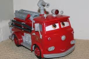 Lightning Mcqueen Truck Disney Car Truck With Lightning Mcqueen By