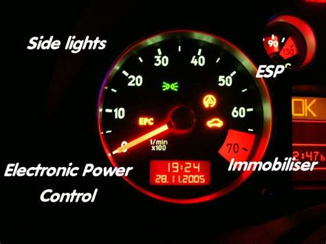audi a3 engine management light the audi tt forum view topic gear box light on dash
