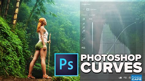 photoshop cs5 curves tutorial how to use curves in photoshop for tone and color tutorial