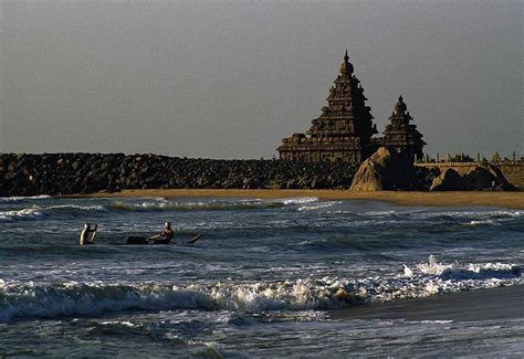 Best Place For Mba In Chennai by Mahabalipuram Shore Temple India Location