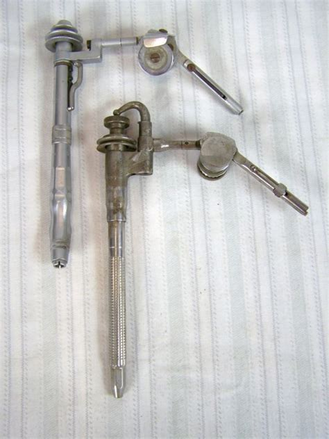Vintage Dental Drill Shop Collectibles Online Daily
