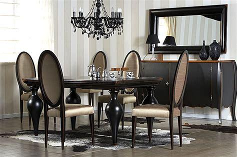 muebles estilo clasico