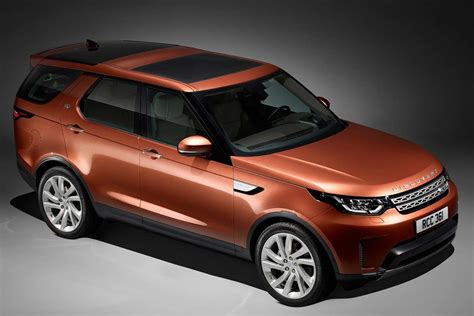 land rover india bookings open for the all new land rover discovery in