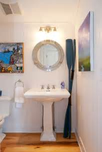 Nautical Themed Bathrooms » New Home Design