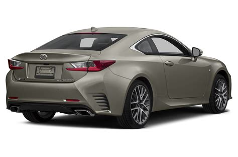 lexus hatchback 2015 2015 lexus rc 350 price photos reviews features