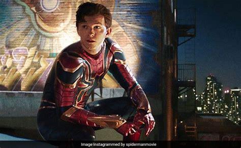 tom holland lets   spider man   home spoiler