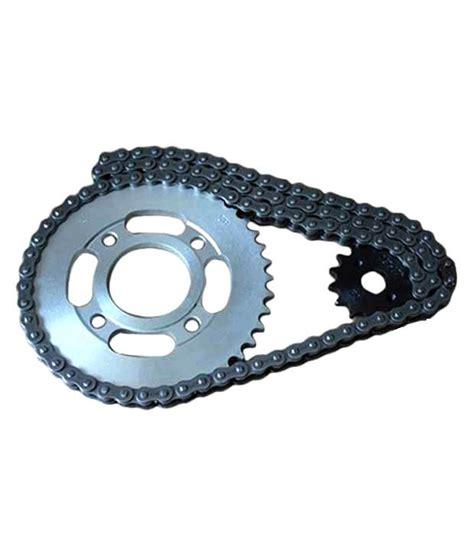 Sparepart Honda Gear Set motopart bike chain set assembly for bajaj pulsar 150 buy