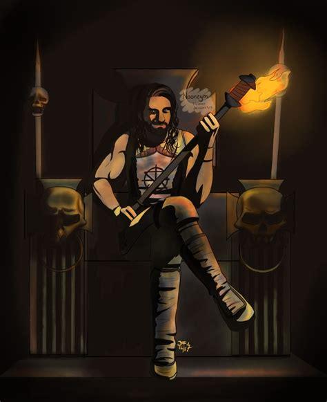 The King Slayer kingslayer by nooneym on deviantart