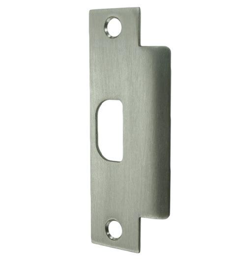 Stiker Stiker Plat ansi strike plate deltana span478 doorware