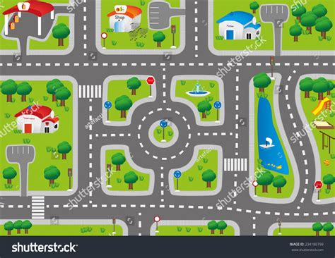 road rug for carpet road city playmat carpet vidalondon