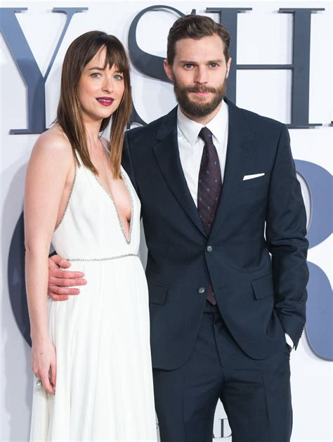 fifty shades darker film actors fifty shades darker cast popsugar entertainment