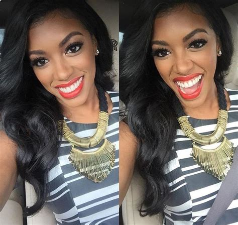 porcha hair style 156 best images about picture perfect porsha on