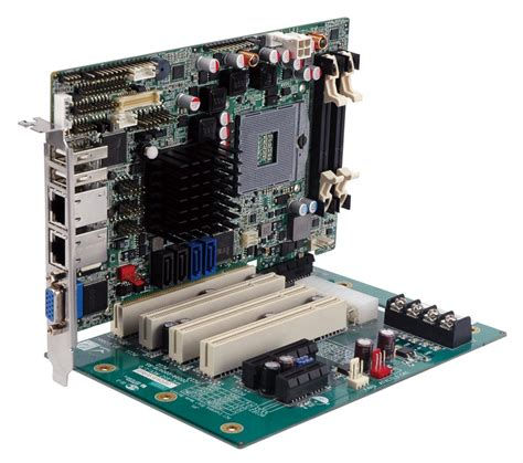 Processor Cpu Laptop picoe hm650 r10 industrial computer and components from