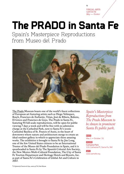 the prado masterpieces featuring 0500970742 spain arts culture s spring summer 2017 program by spain arts culture issuu