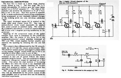 germanium transistor fuzz schematic amz fx guitar effects 187 archive cheap fuzz again amz fx guitar effects