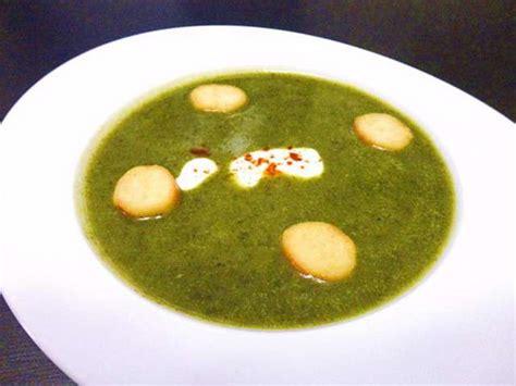 recettes de potage de legumes