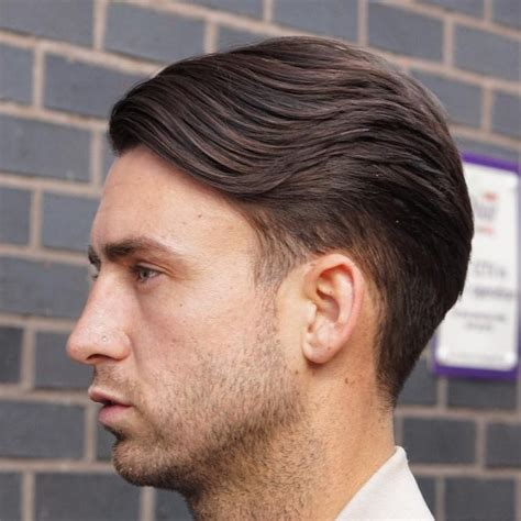 mens hair front flip fade flip haircut find hairstyle