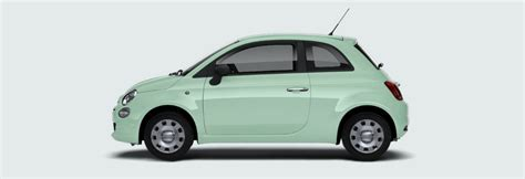 fiat 500 colors fiat 500 and abarth 595 colours guide and prices carwow