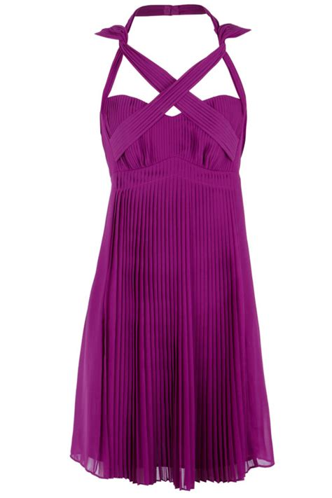 Dress Pueple Siara 2014 trendy summer day dresses trendy clothes