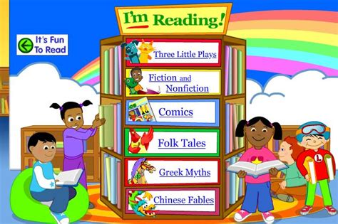 Read Me Me Me Online - 10 starfall good online reading stories english 4 me 2