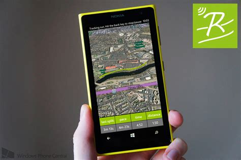 babybeat tracker windows phone app track runner is an excellent fitness app for windows phone