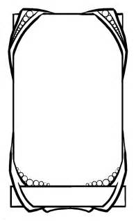 scroll outline template blank scroll template cliparts co