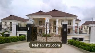 wasiu alabi pasuma new building wasiu ayinde k1 s new mansion house in ijebu ode photos