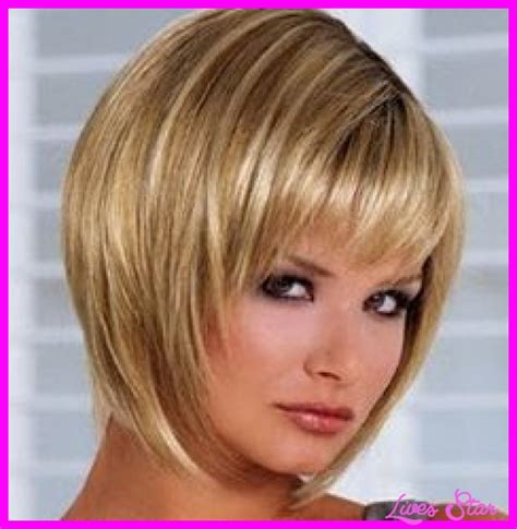 short inverted bob for women in 40s new haircuts for women over livesstar com