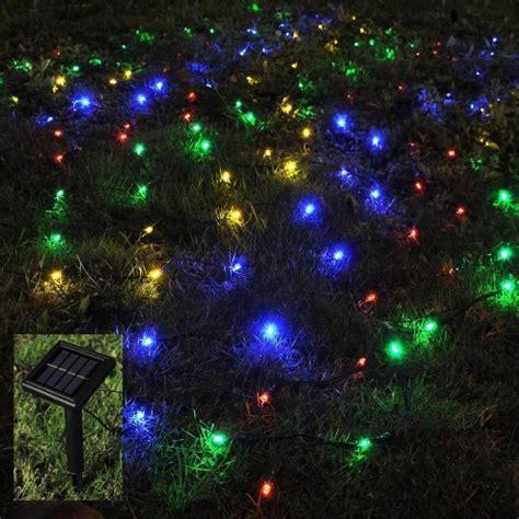 Solar Net Lights Solar Net Lights 240 Led