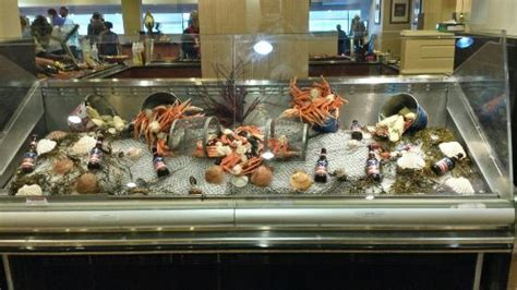the buffet entrance picture of dover downs casino dover