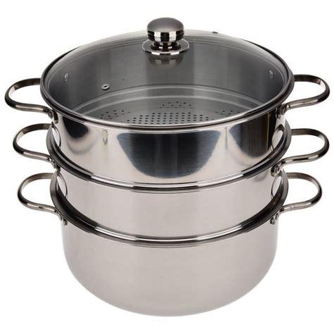 Panci Sayur Maspion terjual my kitchen helper trimasketir kukusan 3 susun
