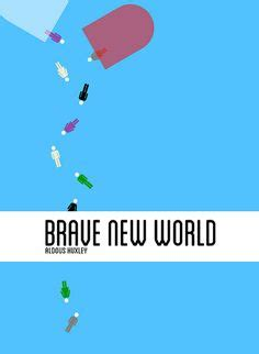 brave new world chapter 5 themes book science fiction and art on pinterest