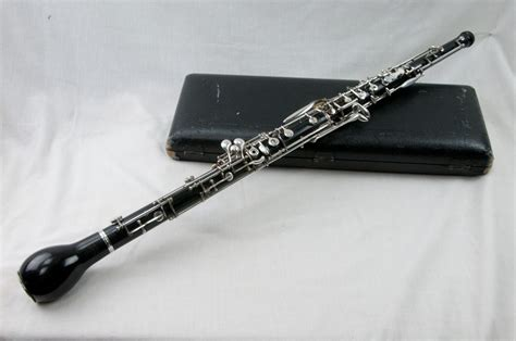 english horn for sale marigaux full wood conservatory professional english horn