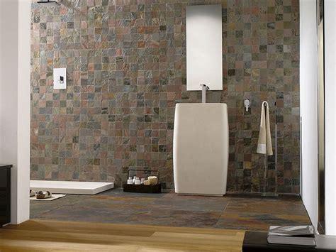piastrelle tipo mosaico piastrelle a mosaico per il bagno eccone 20 bellissimi