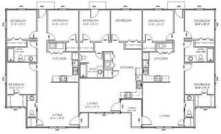 Triplex Floor Plans triplex floor plans with garages joy studio design gallery best