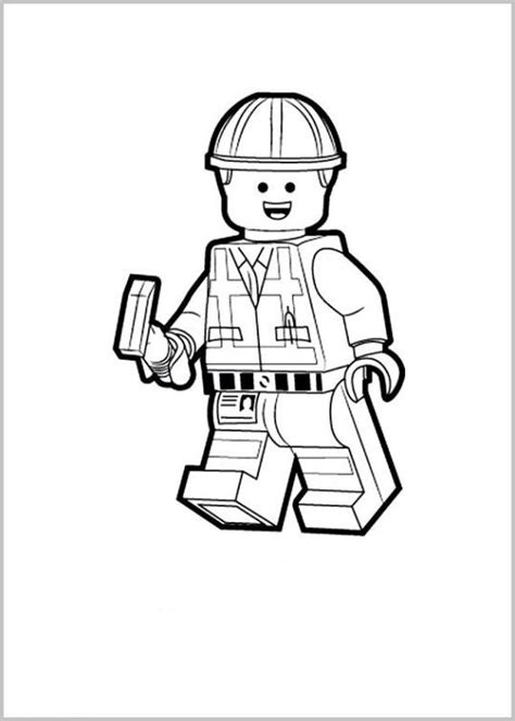 Auto Filme Für Kinder by 52 Besten Lego Ausmalbilder Bilder Auf Beliebt
