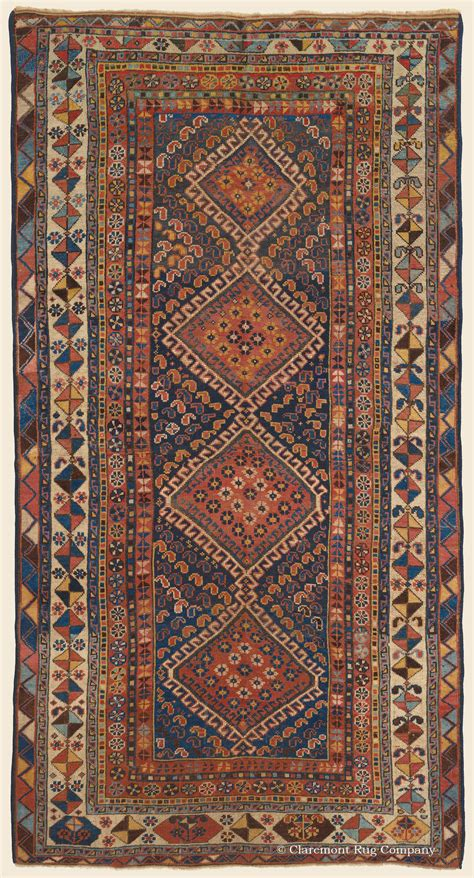 Central Rugs by Yalameh Central Antique Rug Claremont Rug Company