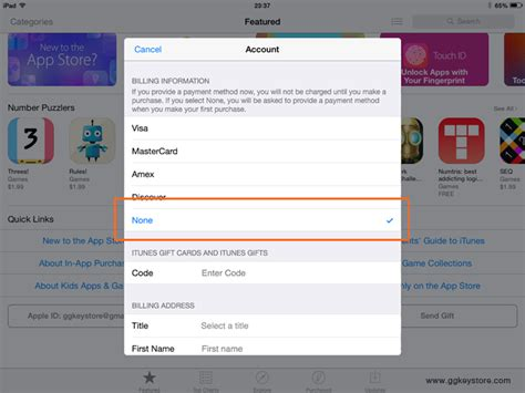 how to change to us or japan account iphone ipad ggkeystore cheap price prepaid