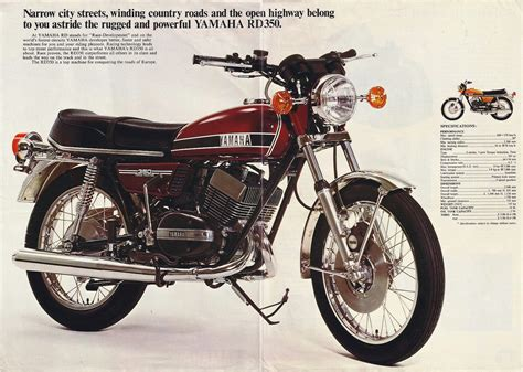 vintage yamaha yamaha rd350 classic japanese motorcycles motorcycle