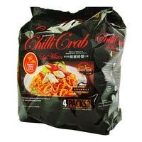 Prima Taste Chili Crab La Mian deals promotions