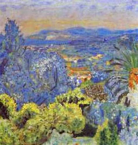 bonnard colour and light 1854372564 days by the water ode to bonnard
