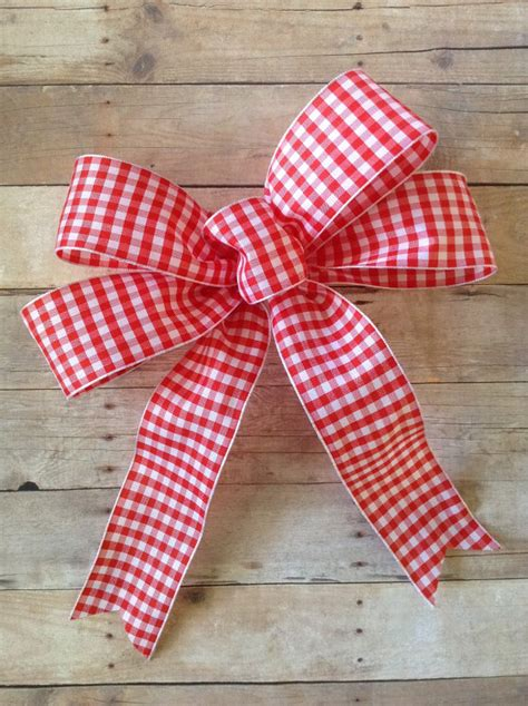 decorative bows and white bows set of by