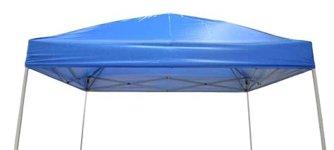 Replacement Awning For Pop Up Cer by Outdoor Ez Pop Up 10x10 Canopy Replacement Top Quest