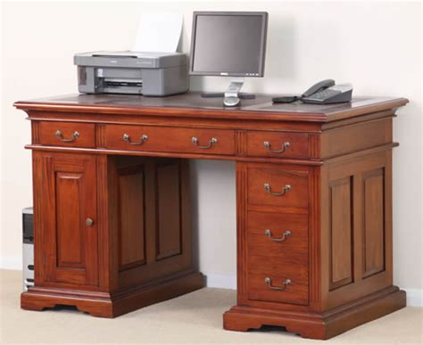 mahogany computer desk mahogany computer desk