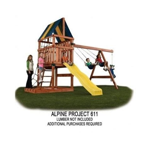 swing set swings only wooden swing sets kit outdoor play playground backyard