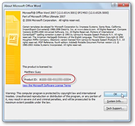 id tech id tech key how to activate your free office 2007 to 2010 tech